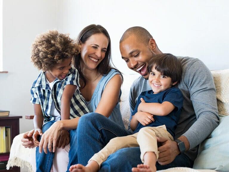 The AEIOU Method for Raising Kids