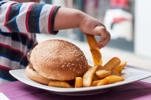 What Are the Worst Foods for Babies?