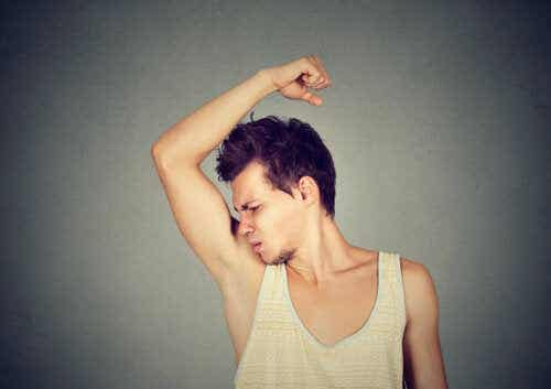 Sweat and Body Odor in Adolescence: What You Need to Know
