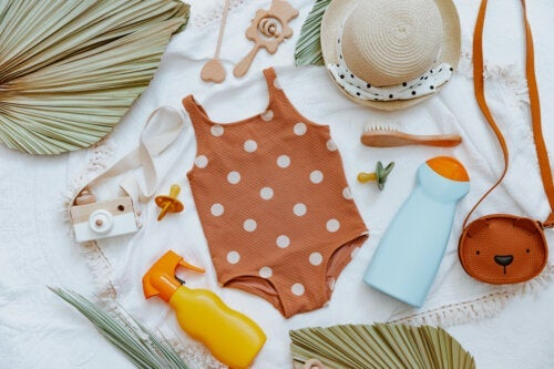 Natural Sunscreens for Babies: Are They Effective?