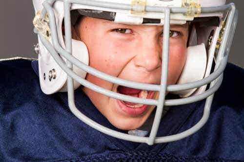 What Is Sports Anger and How Does It Affect Children