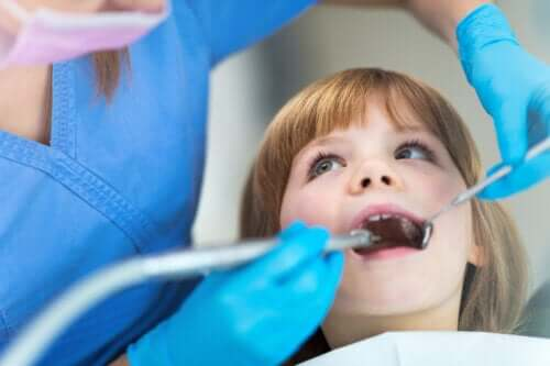 Keys to Choose the Best Dentist for Your Child