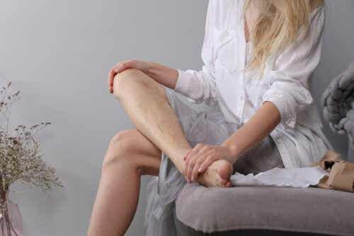 Swollen Feet After Childbirth: What You Need to Know