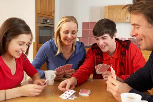 3 Fun Games for Teens