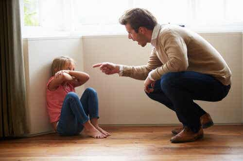 Why You Shouldn't Bully Your Kids