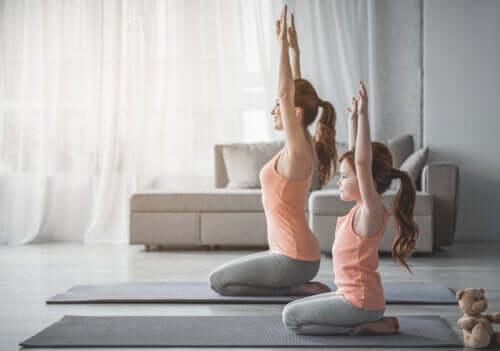 5 Activities to Increase Flexibility in Children