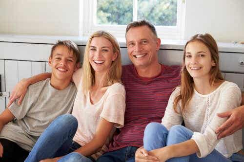 5 Tips for a Happy Coexistence With Teenagers
