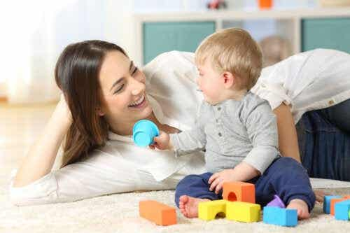 How to Play With Your Baby