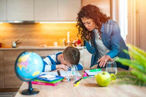 My Child Loses Everything: How Can I Help Him?