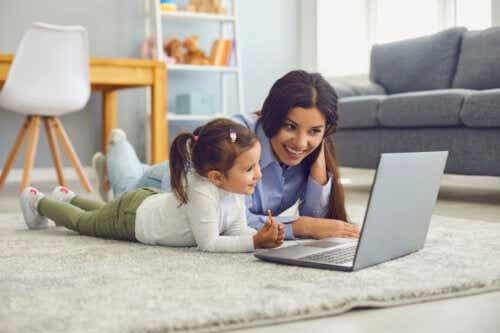 6 Series That Teach Values to Children