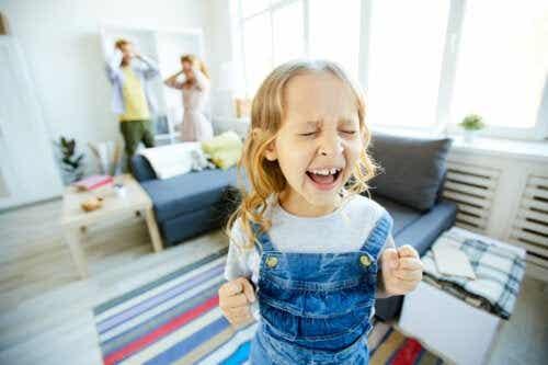 Toxic Children: Psychological Traits and Characteristics