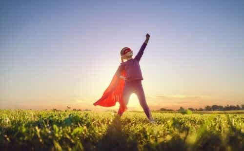 How to Teach Children to Overcome Challenges