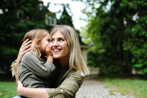 10 Phrases That Children Often Say to Their Parents