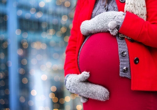 Winter-Inspired Baby Names
