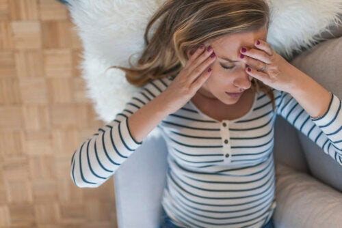 Natural Remedies for Headaches During Pregnancy