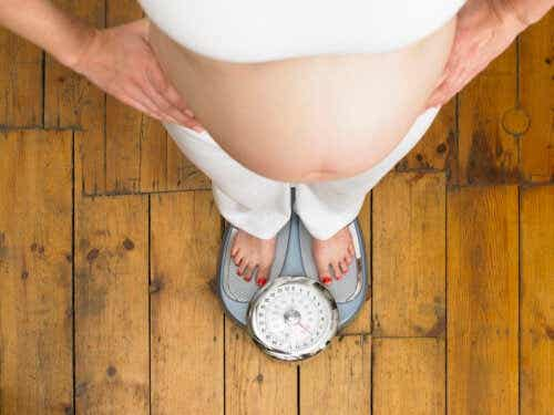 How to Lose Weight During Pregnancy Without Affecting the Baby