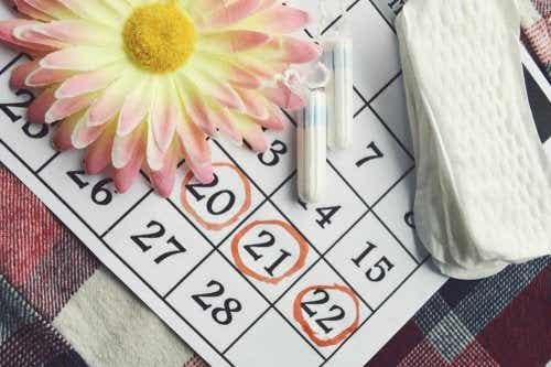 8 Signs That Indicate Menstrual Irregularity