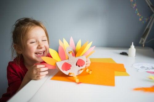 Make Fun Animal Crafts With Cardstock