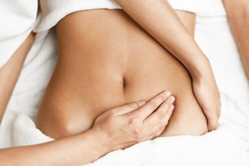 Gynecological Osteopathy for Menstrual Cramps