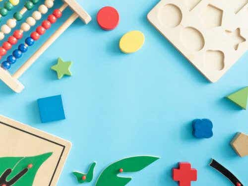 The Best Toys to Improve Psychomotor Skills for Babies