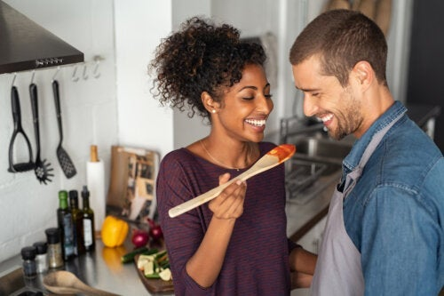 A Weekly Menu to Improve Fertility in Couples