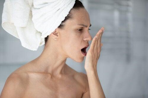Halitosis or Bad Breath During Pregnancy