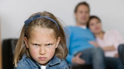 Disobedient Children: What's the Cause of Their Behavior?