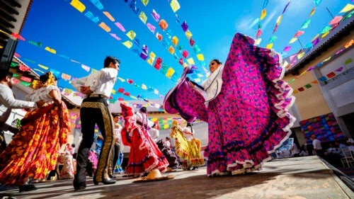 The 30 Most Popular Baby Names in Mexico