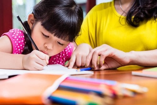 5 Keys to Improving Your Child's Handwriting