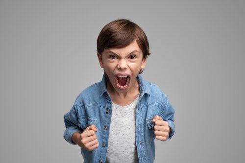 When Children Hit Their Parents